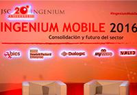 Foto Ingenium Mobile 2016