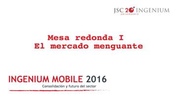Video Ingenium Mobile 2016