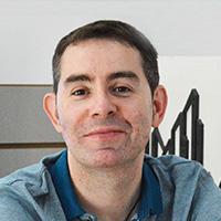Ingenium Mobile: Entrevistador - Jose Antonio Tercero